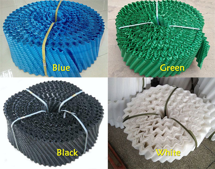 Round-cooling-tower-fill-color