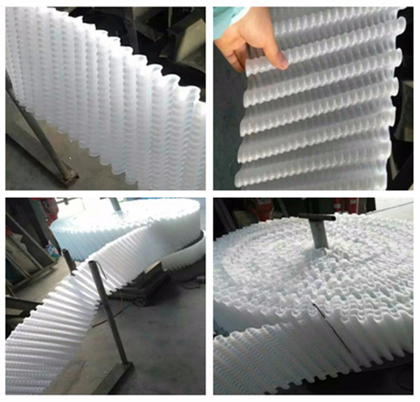 Round-cooling-tower-fill-details