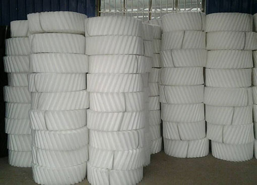 Round-cooling-tower-fill