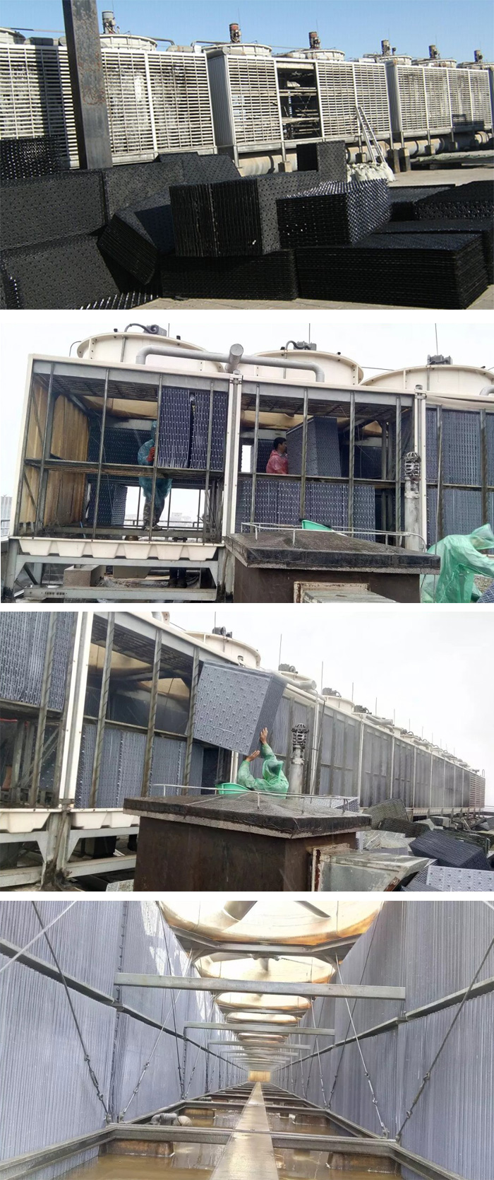 ST-cooling-tower-fill-Installation-site