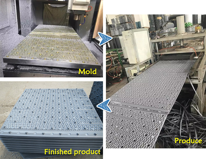 ST-cooling-tower-fill-Production