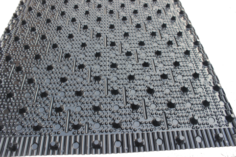 1 - Liangchi cooling tower fill